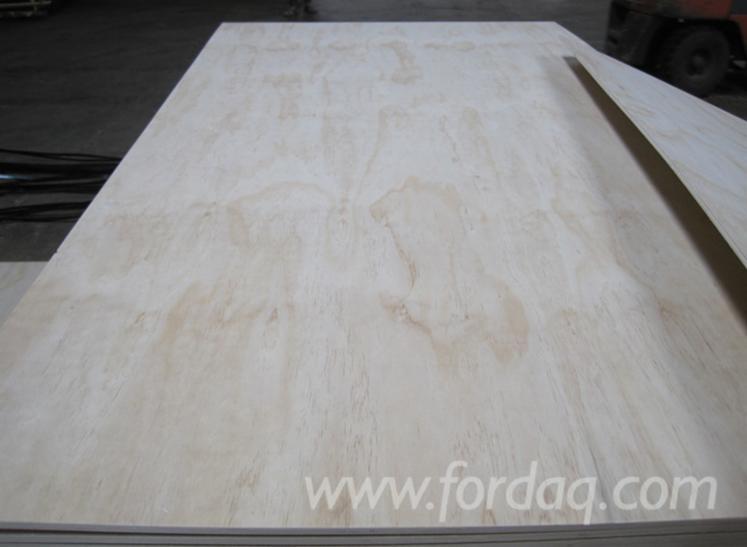 Pine----Redwood-BB--BC--CC--CD-Natural-Plywood