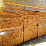 Softwood  Sawn Timber - Lumber Fir Spruce - KD 16-18 % softwood timber - on stock !