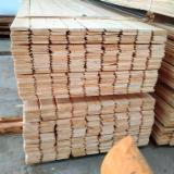 Mouldings - Profiled Timber - Spruce Interior Wall Panelling Solid Wood For Sale Romania