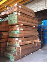Glued Laminated Timber - Join Fordaq And See Best Glulam Offers And Demands - Trio Beams, AL, IROKO