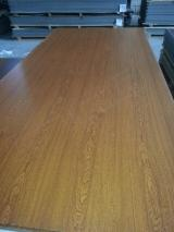 Natural Plywood, HPL