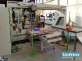 Presses - Clamps - Gluing Equipment, BIESSE