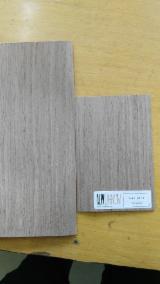 Струганий Шпон - Інженерний Шпон, Дуб (Білий), slice cut