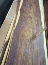 Sliced Veneer - Cocobolo veneer offer