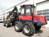 Forest & Harvesting Equipment - Used 2001 / 13293 h Valmet 840.1 Forwarder in Germany