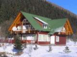 B2B Log Homes For Sale - Buy And Sell Log Houses On Fordaq - Timber Framed House, Spruce (Picea abies) - Whitewood
