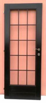 Doors, Windows, Stairs - oak