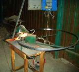 Sharpening and Machine Maintenance, Sharpening Machine for Blades, ---
