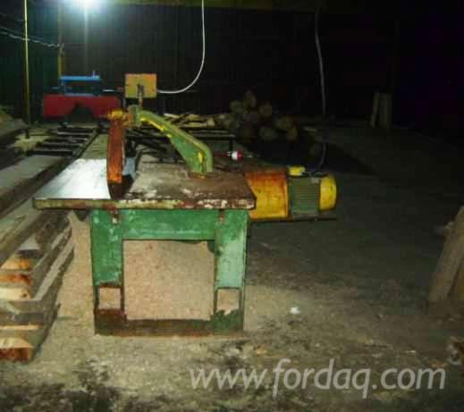 Used-----Edging-and-Resaw-Combination-in