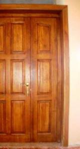 Produse De Tamplarie Romania - Producator usi din lemn masiv