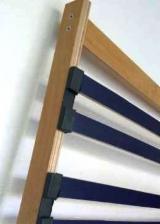 Beech Wood Components - Beech Bed Slats Romania Caras Severin