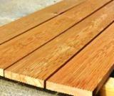 Exterior Wood Decking - Larch (Larix Spp.) Exterior Decking Decking (E2E) Romania