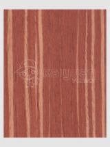 Engineered Veneer, rosewood, Quartered, plain