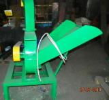 Accessories for Harvesting Machines, Accessory Chipper - Hogger