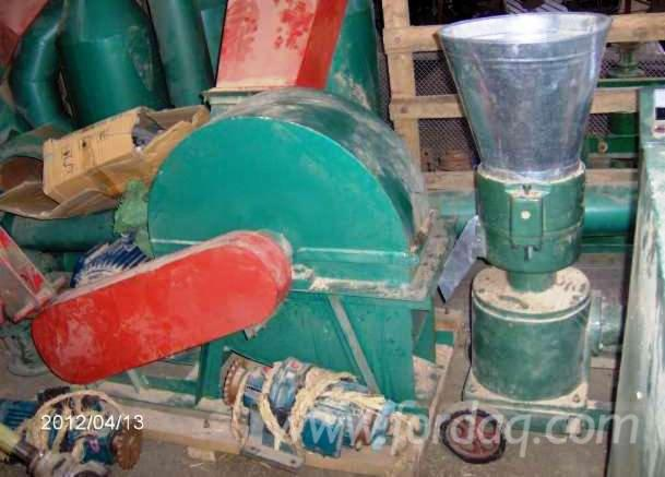 New-----Veneer-Production-Machines---Veneer-Processing---Other-For-Sale