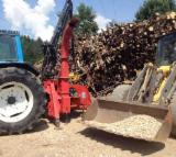 Used Forestry Equipment For Sale - Join Fordaq To See Offers - Chipper - Cleaver - Debarker, Hogger