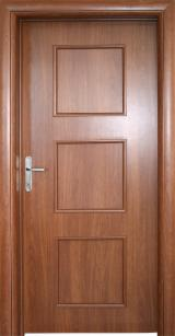 Doors, Windows, Stairs Spruce Picea Abies - Whitewood - Doors