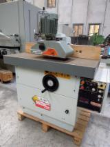 Używane Maszyny Do Przetwarzania I Obróbki Drewna Na Sprzedaż - Planowanie Powierzchni – Profilowanie - Frezowanie, Toupie, SAC