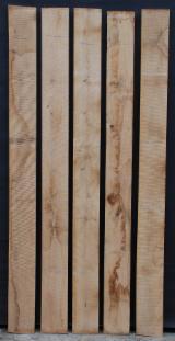 Hardwood  Sawn Timber - Lumber - Planed Timber - Planks (boards) , Oak (European), PEFC
