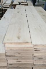 Solid Wood Panels For Sale - 1 Ply Solid Oak Panels