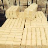 Pellets - Briquets - Charcoal, Wood Briquets, Birch (Europe)