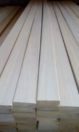 Mouldings - Profiled Timber For Sale Italy - Obéché (Abachi, Ayous, Samba, Wawa), Mouldings