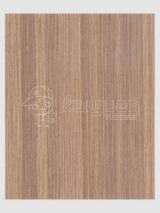 Engineered Veneer, Afrormosia (Assamela, Obang), Quartered, plain