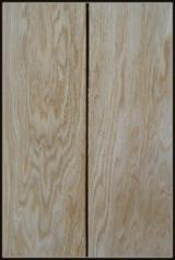 Natural Veneer, Oak (American White), Crotch (fork)