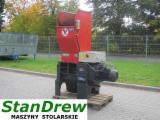 Forest & Harvesting Equipment Hogger - Chipper wood waste UNTHA S20