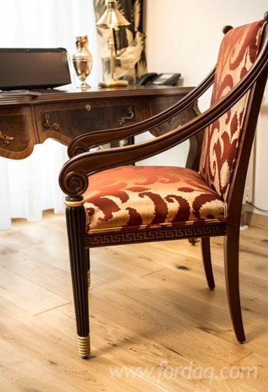 Francés reproducciones de muebles antiguos de Egipto