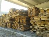 Buy Or Sell Hardwood Timber Loose Beech Europe - BEECH LOOSE BOARDS UNEDGED