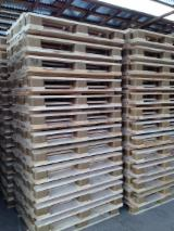 Pallet, Any