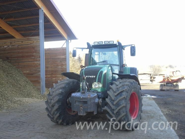 Used-2001-Fendt-926-Vario-Farm-Tractor-in