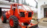 null - Articulated Skidder Romania 40 000 EUR