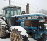 Forest Tractor - Used FORD 1992 Forest Tractor Romania