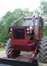 null - Used Articulated Skidder Romania