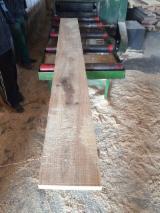 Hardwood  Sawn Timber - Lumber - Planed Timber Other Species Demands - Oak planks (boards)