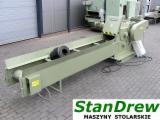 Edgings sawmill wood chipper to Klockner 430x15