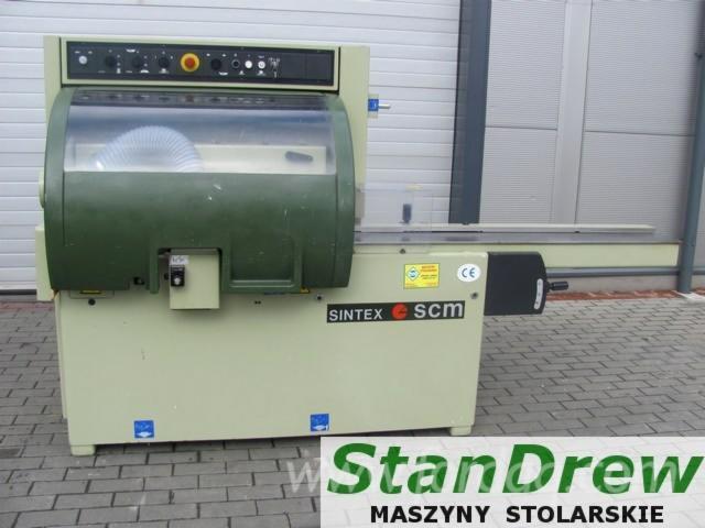 SCM-SINTEX