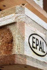 Find best timber supplies on Fordaq - Sell wood pallets EPAL