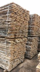 Birch timber