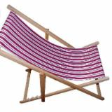 Beech  Contemporary Garden Furniture - Contemporary Beech Garden Loungers Romania