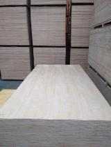 SUPPLYING PLYWOOD