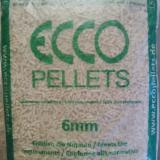 Firelogs - Pellets - Chips - Dust – Edgings For Sale Lithuania - 6mm top quality wood pellets