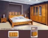Меблі Для Спальні - Спальні Гарнітури, Сучасний, 100 кымнати щомісячно