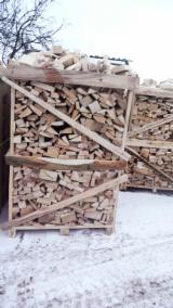 Wood Chips - Bark - Off Cuts - Sawdust - Shavings, Used Wood, Beech (Europe)