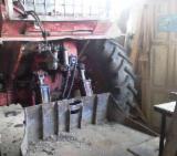 Tractor u650 forestier - 15000 lei, negociabil