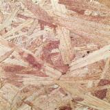 Engineered Panels China - OSB Forte 3mm,6mm,9mm,12mm,15mm,18mm
