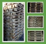 Pallets – Packaging Poland - Pallet, New