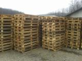 Buy Or Sell Wood Recycled - Used In Good State  - PALLET, ONE WAY PALLETS